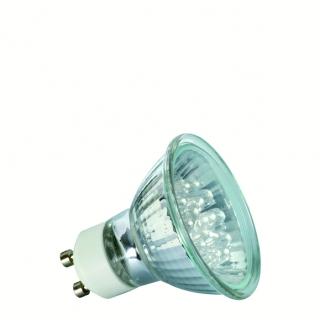 LED reflektorová žárovka
