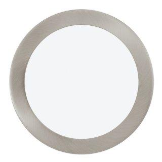 Zápustné LED svítidlo FUEVA1 31675 teplá bílá pr.225mm