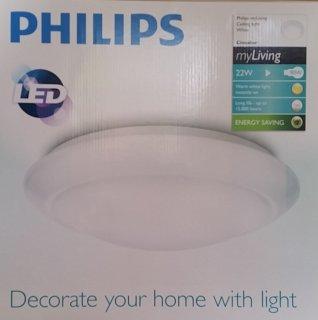 Aktuálně - LED světlo od Philipsu - novinka.