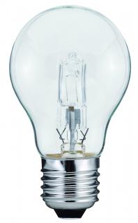 Halogenová žárovka 42W čirá