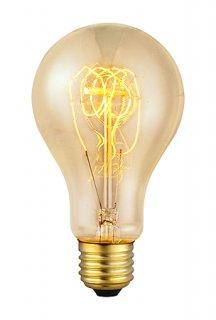 Dekorativní žárovka Vintage 49503