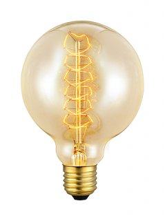 Dekorativní žárovka Vintage 49505