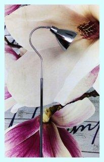 Stojací lampa 5026CC
