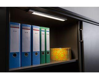 Aktuálně - Dotykové LED světlo do skříně.