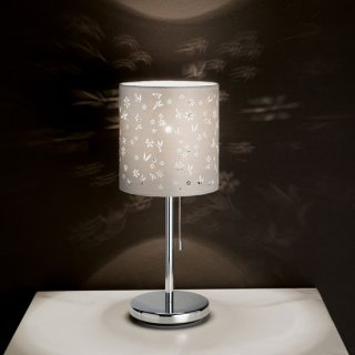 Stolní lampa CHICCO 1 Eglo 91395