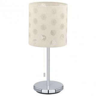 Stolní lampa CHICCO 1 Eglo 91396