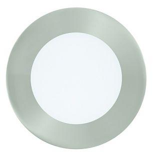 Zápustné LED svítidlo FUEVA1 94521 teplá bílá pr.120mm