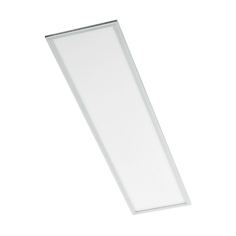LED panel XWIDE 4000K WD30120NW MWH do kazetových stropů, IP40