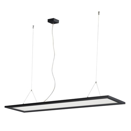 Závěsný LED panel XWIDE SUSPENDED 4000K WDS30120NW MBK, IP40