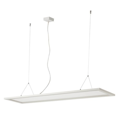 Závěsný LED panel XWIDE SUSPENDED 4000K WDS30120NW MWH, IP40