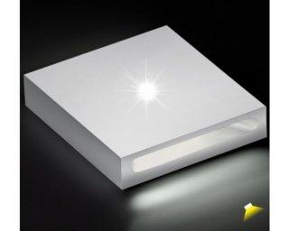 Dekorativní LED svítidlo Chip 8033
