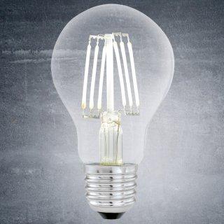 LED žárovka 6W E27 11501