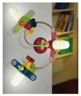 Dětské LED svítidlo 93187