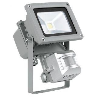 Venkovní LED reflektor s pohybovým senzorem 93476, Eglo