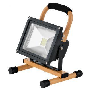 Venkovní LED reflektor 93479, Eglo