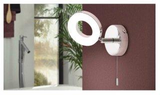 Bodové koupelnové LED svítidlo GONARO 94756