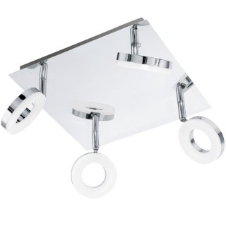 Bodové koupelnové LED svítidlo GONARO 94763