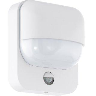 Nástěnné venkovní svítidlo se senzorem TRABADA 95074