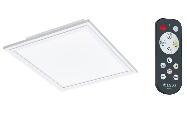Stropní LED panel SALOBRENA-A 98201 Eglo
