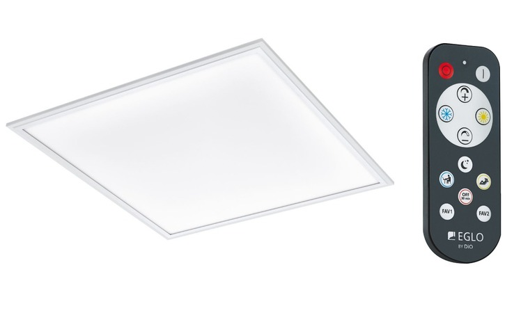 Stropní LED panel SALOBRENA-A 98203 Eglo