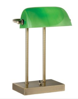 Kancelářská lampička EU1200AB
