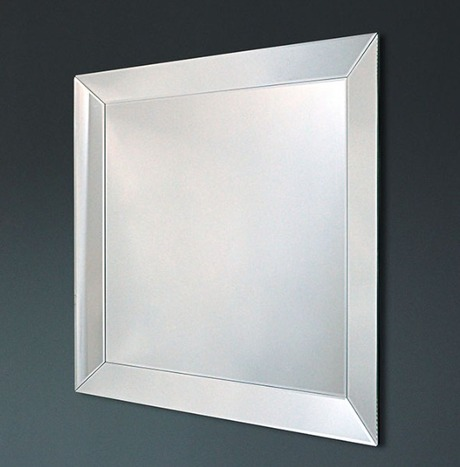 Zrcadlo Gaudia Anette 3 clear mirror