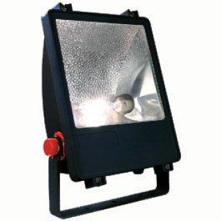 Reflektorové svítidlo SXL venkovní metalhalogenid černá  RX7