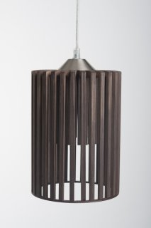 Závěsné světlo Rolio  brown LI-022254 ze dřeva