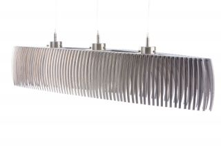 Závěsné svítidlo Antares XL Gray LI-091206