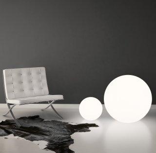 Lampa Oh! Floor 10102 – průměr 38cm
