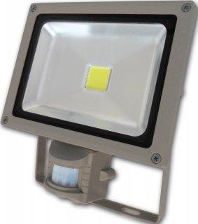 Venkovní reflektor se senzorem PL-LED-REF-SENZOR-20W