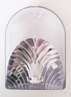 Svítidlo přisazené žárovkové PL-ROBO-GREY