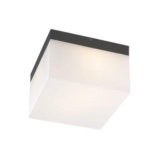 venkovní stropní,nástěnné svítidlo CUBE 9441