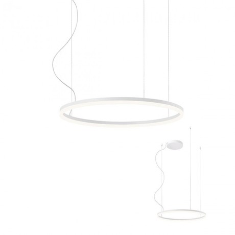 LED svítidlo Orbit 01-1710 3000K Ø 60cm Redo Group