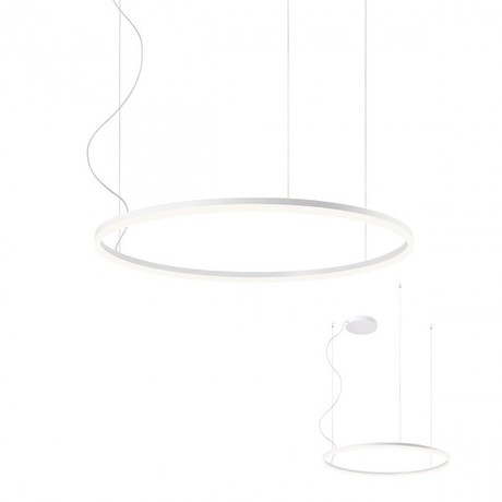LED svítidlo Orbit 01-1712 3000K Ø 80cm Redo Group