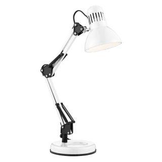Stolní lampička EU2429WH